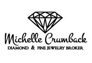 michelle crumback jewelry logo